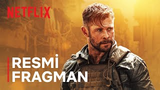 Extraction | Resmi Fragman | Netflix