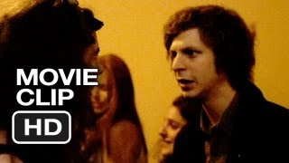 Crystal Fairy & The Magical Cactus! Movie CLIP #1 (2013) - Michael Cera Movie HD