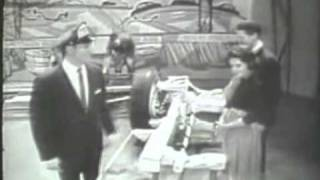 1959 Plymouth Commercial Lawrence Welk Show