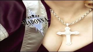 Madonna   Spanish Eyes Album Version