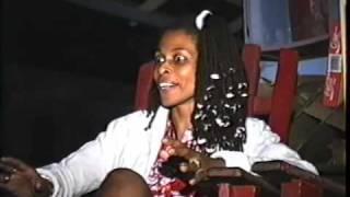 Assata Shakur in Cuba, Part 1, Interview Kenny S.