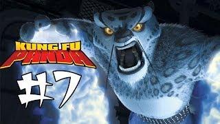 Kung Fu Panda - Part 7 Walkthrough (Xbox 360)