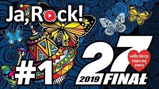 JaRock dla WOŚP 2019 (#1) - Rock