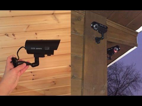 Видеонаблюдение охранное, системы видеонаблюдения
