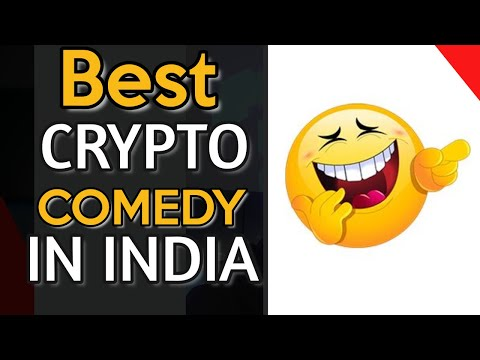 Indian Crypto Ban – Best Crypto Comedy In India