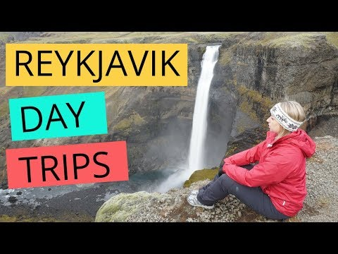10 EASY Day Trips from Reykjavik
