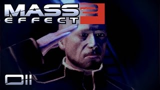 ⚝ MASS EFFECT 2 [011] [Die Toten ehren] [Deutsch German] thumbnail