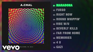 a-chal-maradona-audio