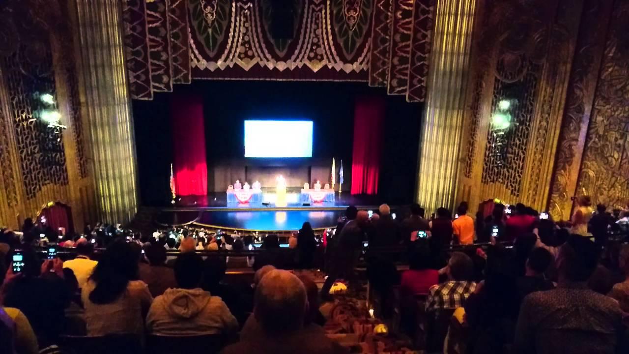 Citizenship Oath Ceremony Oakland CA #USCIS