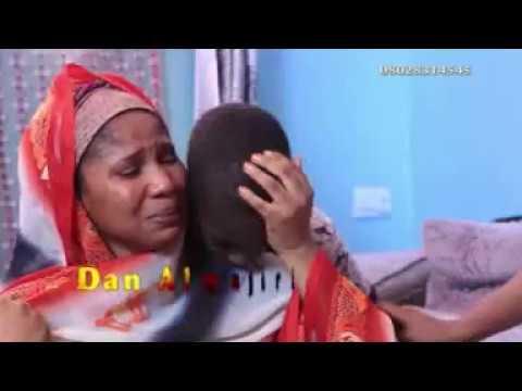 Dan Almajiri 2017 Hausa Drama