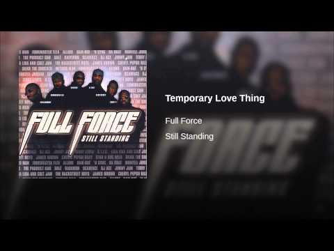 Temporary Love Thing