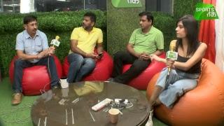 Live:लंच से ठीक पहले पुजारा के विकेट ने बढ़ाई टीम इंडिया की मुश्किलें | India-82/3