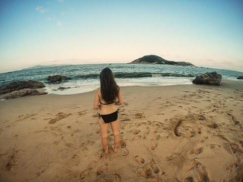 10 Months of Travel Around The World- GoPro Hero Silver 4
