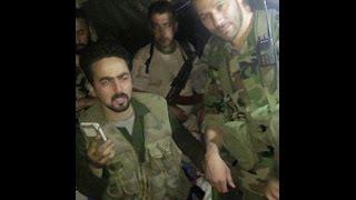 Syria News 23/5/2015 ~ Terrorists' siege of Jisr al-Shughour hospital broken, soldiers freed