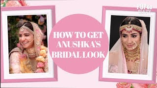 How To Get Anushka