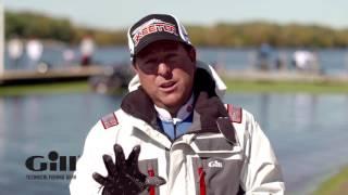 Gill North America | Dean Rojas |  FG22 Glove