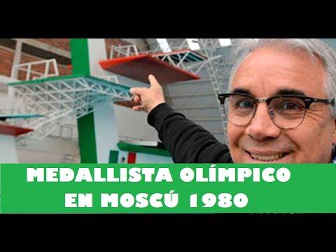 Fallece El Ex Clavadista Olímpico, Carlos Girón A Los 65 Años De Edad