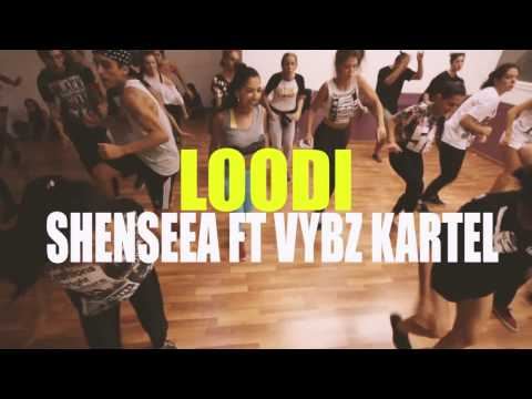 Loodi Shenseea ft Vybz Kartel |Coreografia by @laucha_nsd ft @bellgerbaudo