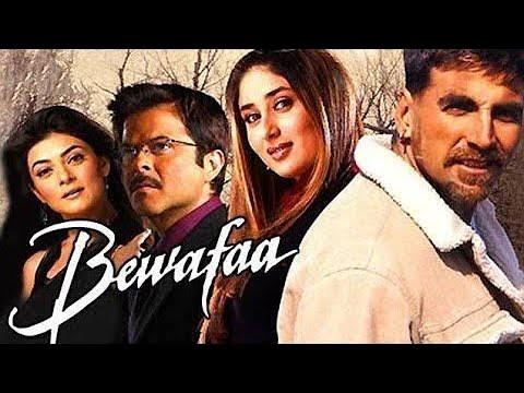 Download Bewafaa | 2005 | Full Movie Facts And Important Talks | Akshay Kumar | Kareena Kapoor | Anil Kapoor