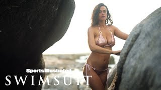 Best Of Myla Dal Besio    2018 Compilation    Sports Illustrated Swimsuit