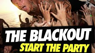 The Blackout - Radio
