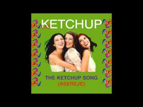 Las Ketchup - The Ketchup Song (Asereje) (Chiringuito Club Mix)