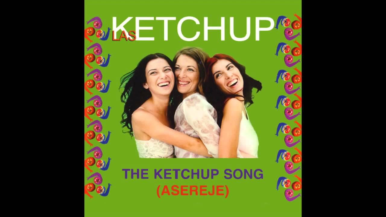 las ketchup the ketchup song asereje chiringuito club. Black Bedroom Furniture Sets. Home Design Ideas