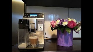Обзор кофемашины DELONGHI ETAM 29.660 SB Autentica Cappuccino