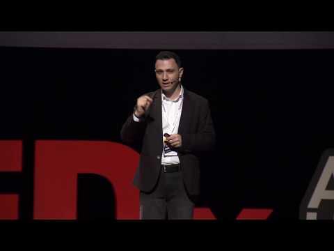 Teknolojinin Ritmi | Haluk Gökşen | TEDxAnkaraUniversity