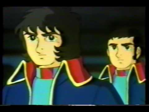Yamato - Comet Empire and Bolar Wars japanese compact, no subtitles (raw)