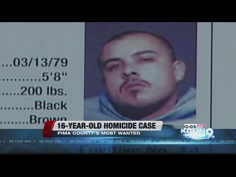 Sixteen years later, Tucson homicide case gets national attention