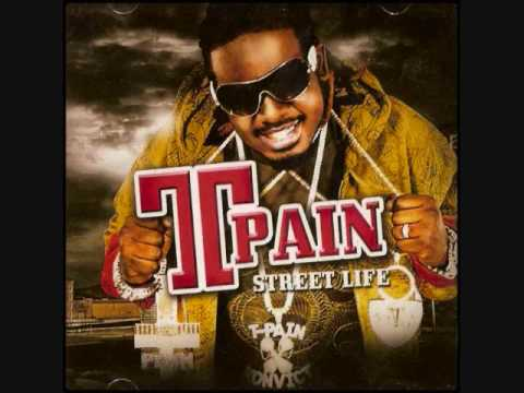 FREEZE T-Pain Ft, Chris Brown