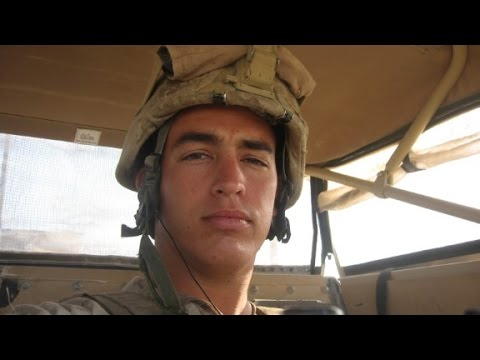 Mental health may free Marine in Mexico