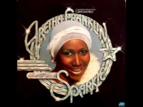 ARETHA FRANKLIN   HOOKED ON YOUR LOVE