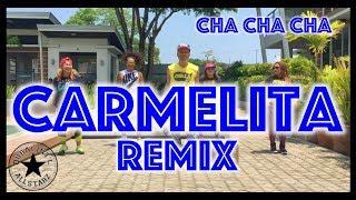 Download lagu Carmelita   Remix   Zumba®   Allan Joe Estrada