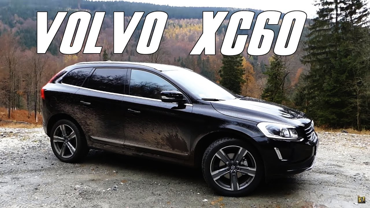 volvo xc60 t5 awd 245km polestar 2016 test recenzja review idealny suv motogity 17. Black Bedroom Furniture Sets. Home Design Ideas
