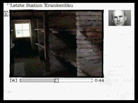 24 Der Frankfurter Auschwitz-Prozess  Letzte Station Krankenbau