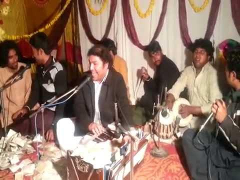 Aaja we mere dholan mahi 03013177242=03026161017 By Shahid Ali Nusrat Qawwal