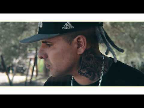"ADN FT JONCYTO ""CAMPO MINADO"" VIDEO OFICIAL 2018"