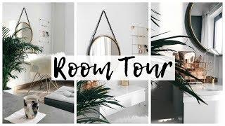 ✨ ROOM TOUR 2018 - MOJA TOALETKA / ORGANIZACJA KOSMETYKÓW | CheersMyHeels