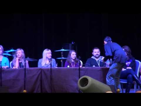 BABScon 2014 - MLP:FiM Voice Actors Panel 2