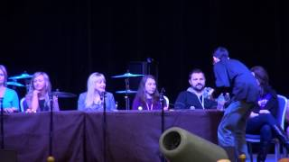 MLP:FiM Voice Actors Panel 2