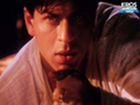 Shahrukh is an alcoholic - Devdas