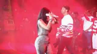 Nicki Minaj Drake Lil Wayne Extended Summer Jam Performance.mp3
