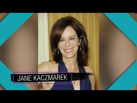 Thursday on 'The Real': Jane Kaczmarek