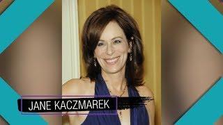 Thursday on 'The Real': Jane Kaczmarek