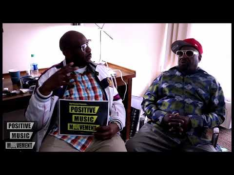 George Clinton Parliament-Funkadelic New and Exclusive interview