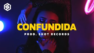 """""""Confundida"""" - Dancehall Sexy Beat Instrumental 