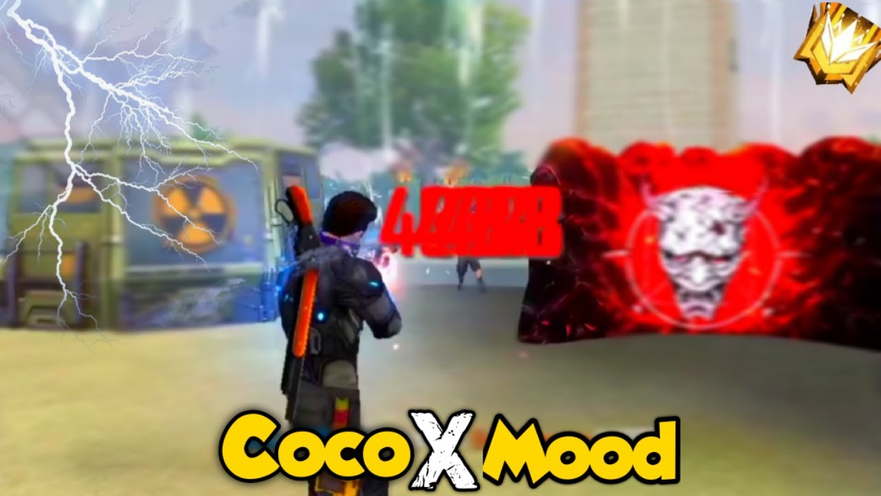 Photo of Coco X Mood – 24kGoldn 💖 [Free Fire Highlights]🇧🇩 [Only Headshot without any Gun Skin Gameplay]😱