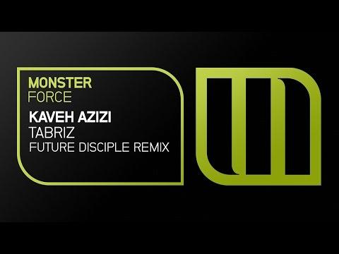 Kaveh Azizi - Tabriz (Future Disciple Remix) [OUT NOW]